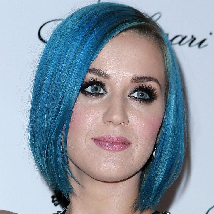 Russell Brand will Katy Perrys Geld nicht