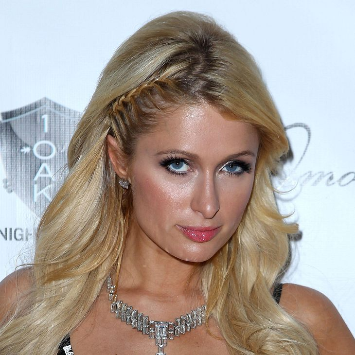 Paris Hilton rappt mit Snoop Dogg