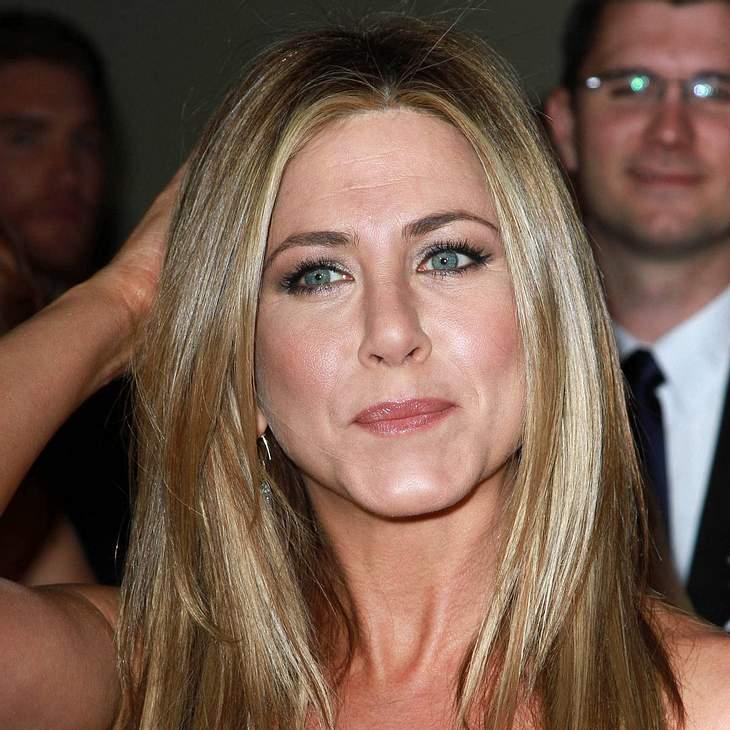 Jennifer Aniston: Große Sorge um Mutter