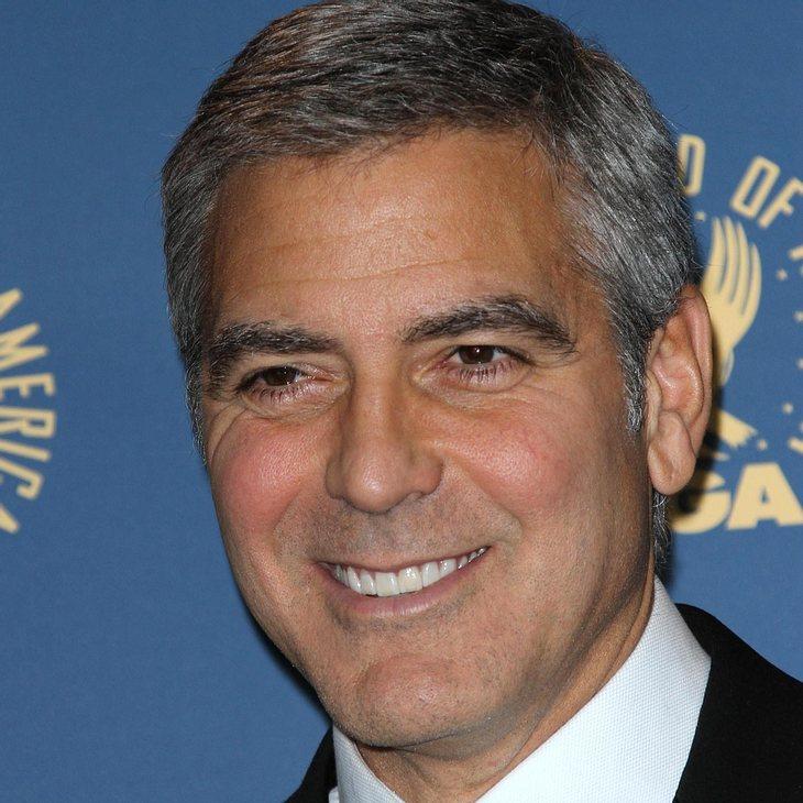 George Clooney zeigt sein Zuhause