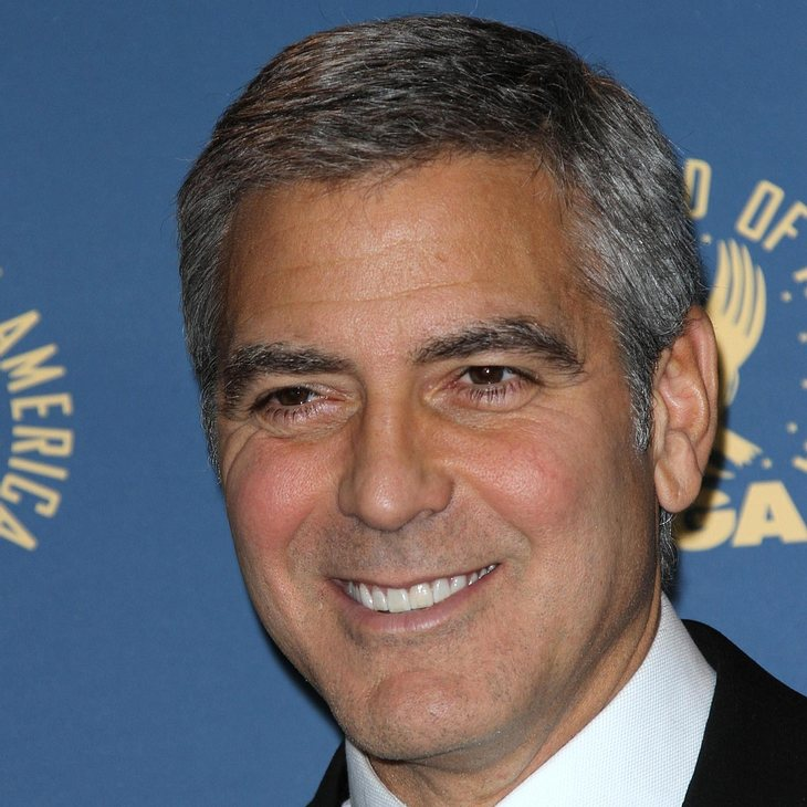 George Clooney: Entgiftungskur