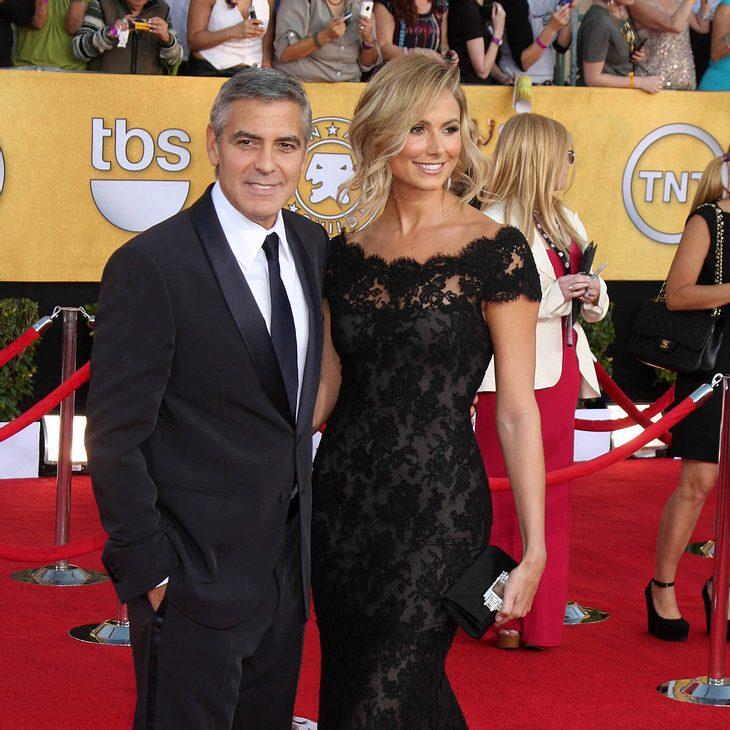 George Clooney interessieren Gerüchte um Homosexualität nicht