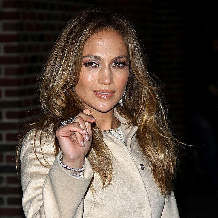 Jennifer Lopez überlässt Toyboy die Kontrolle