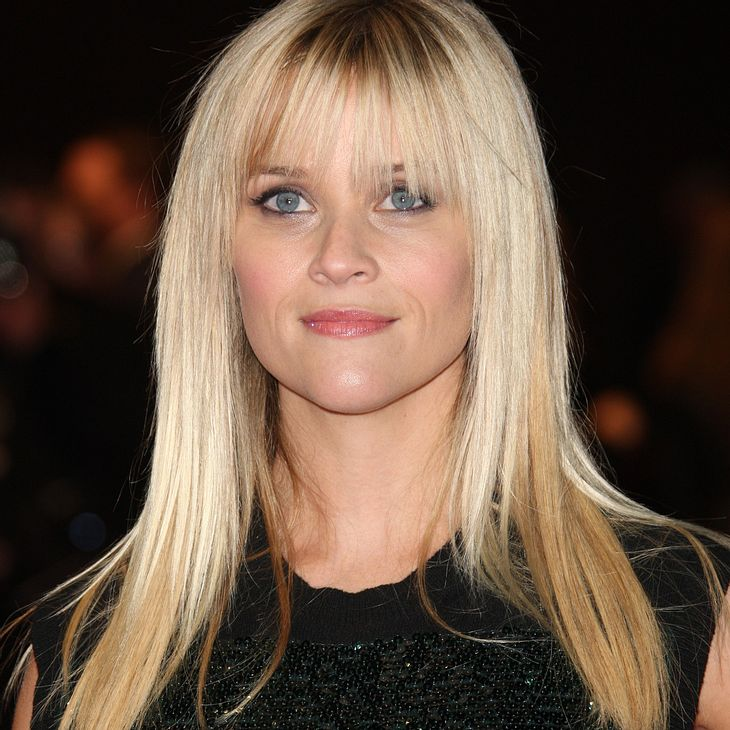 Reese Witherspoon: Erneut im Krankenhaus