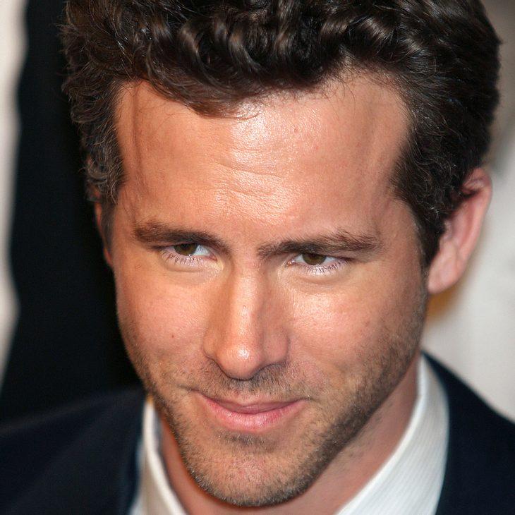 Ryan Reynolds: Top-Betrüger