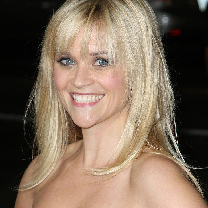 Reese Witherspoon will sich mit Catherine anfreunden