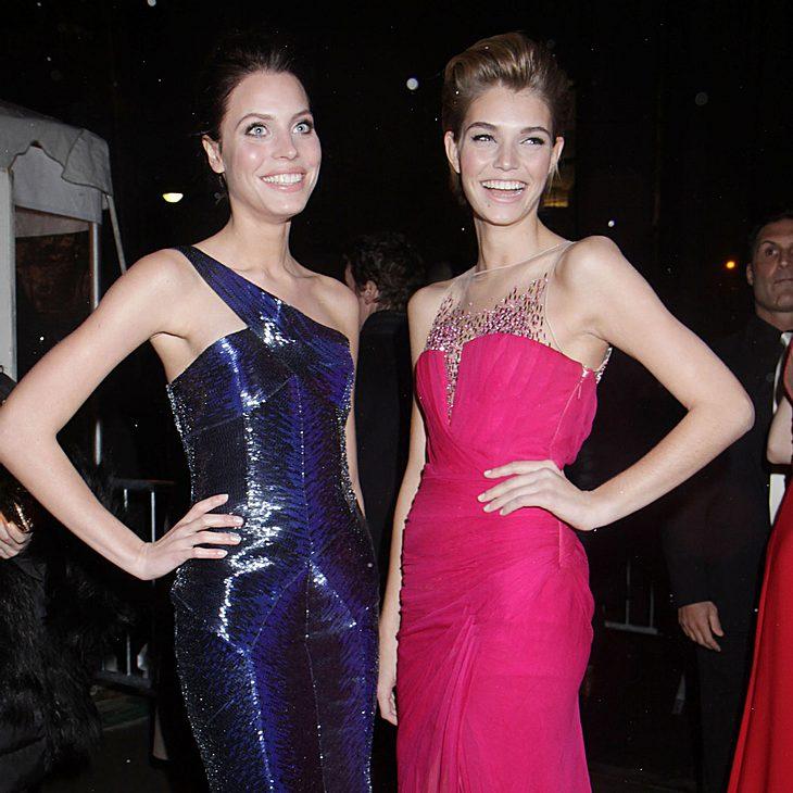 """Luisa gewinnt """"Germany's Next Topmodel"""""""