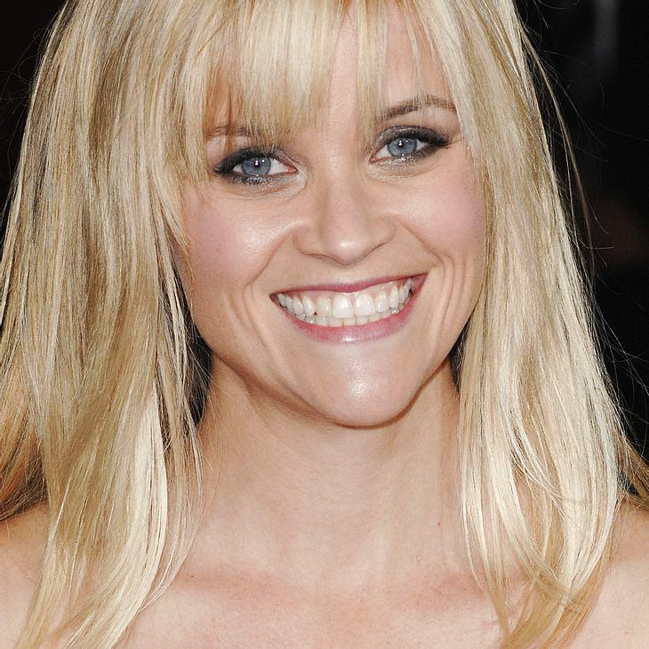 Reese Witherspoon: Gemeiner Humor