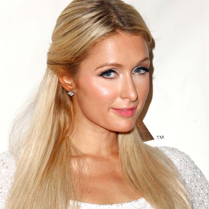 Paris Hilton gewinnt 28.000 Euro in Vegas