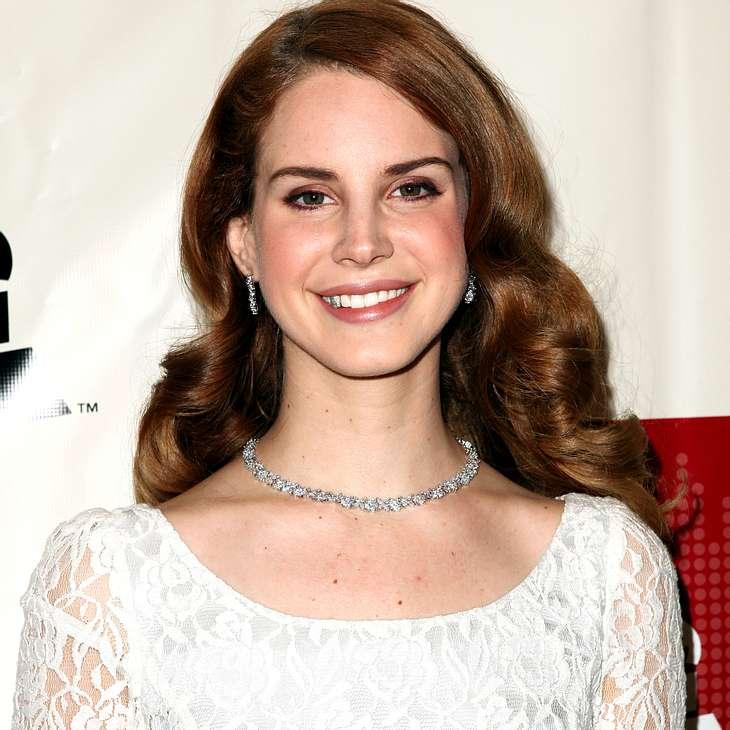 Lana Del Rey: Inspiration für Handtasche