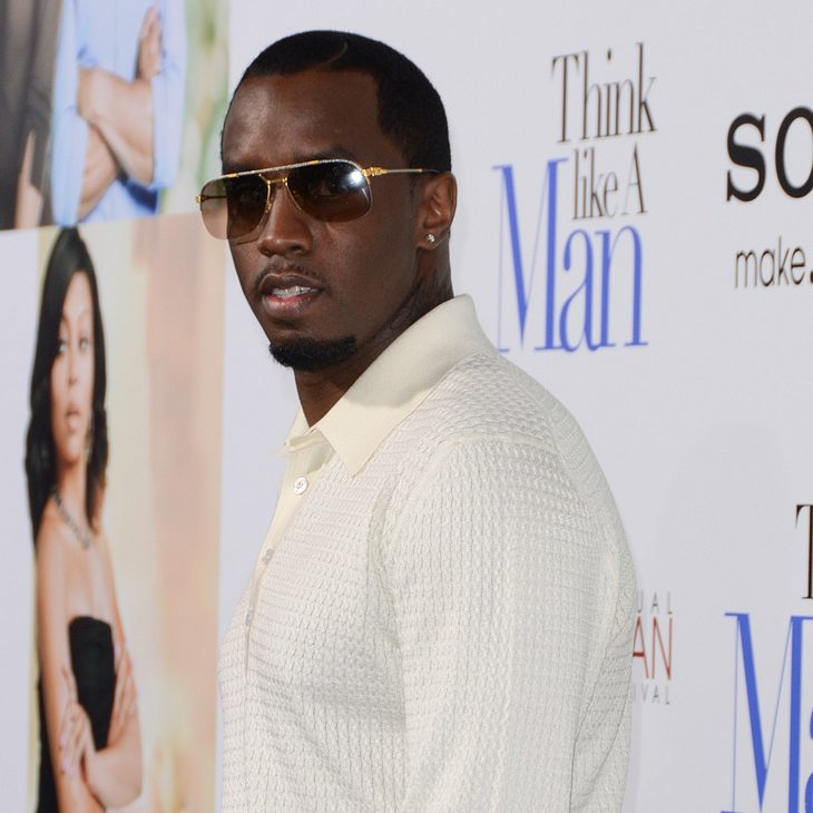 "P. Diddy: Rolle in ""Hangover 3""?"