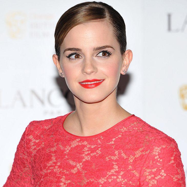 Emma Watson: Neuer Film mit Sofia Coppola