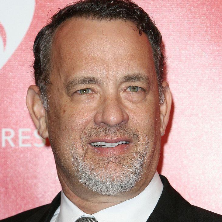 Tom Hanks: Fan von Castingshows