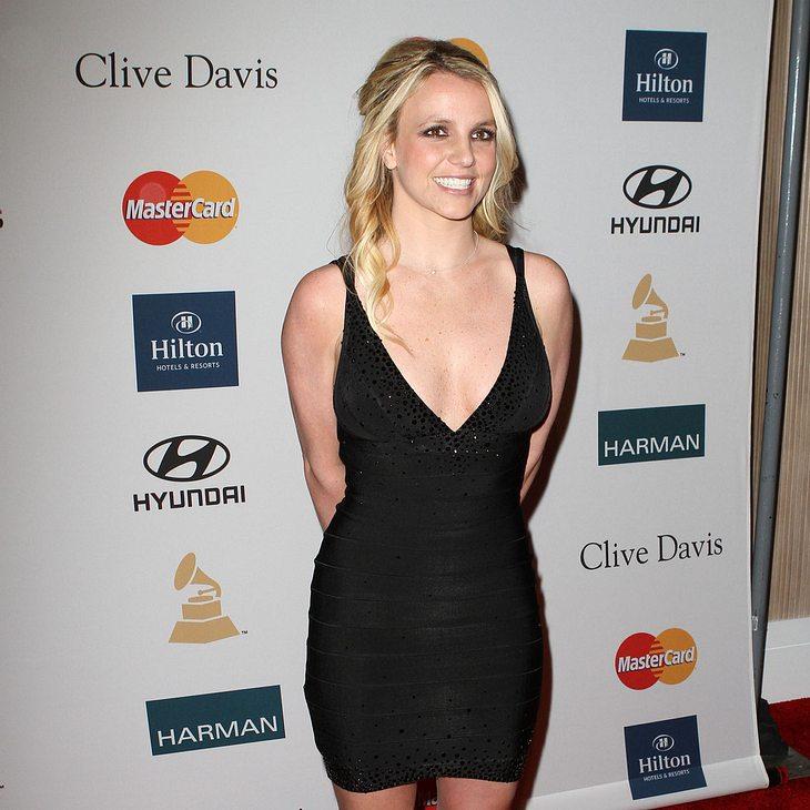 """Britney Spears: 10 Millionen Dollar für """"X Factor"""""""