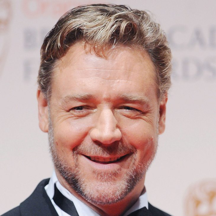 Russell Crowe: 25 Millionen für die Ex?
