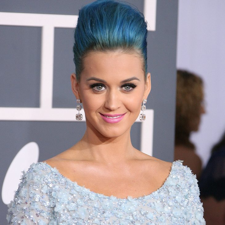 Katy Perry spendet mit neuer Single