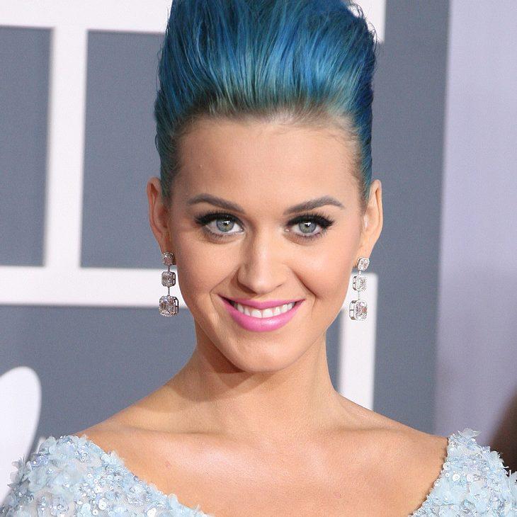 Katy Perry ändert Songtext nach Trennung von Brand