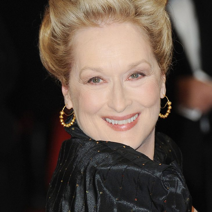 "Meryl Streep: ""Böser Bulle"""