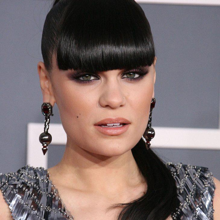 Jessie J: Gesangstipps für Tom Jones?