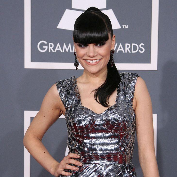 Jessie J schreibt ihre Memoiren