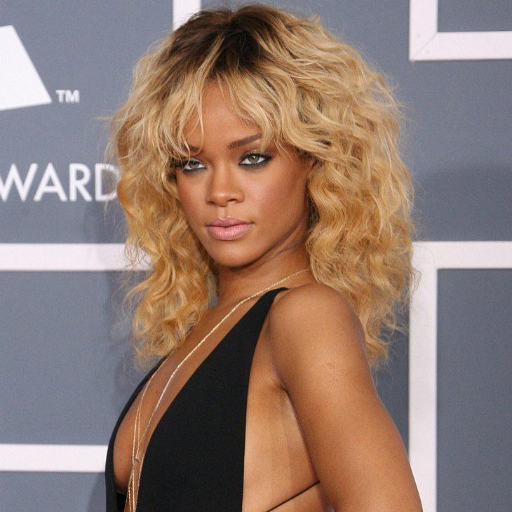 Rihanna lädt Chris Brown zum Geburtstag ein