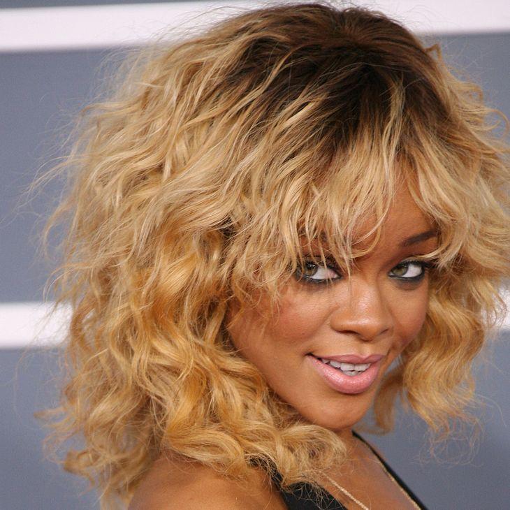 Rihanna schockt mit Stripper-Bildern