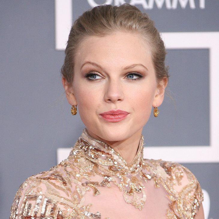 Taylor Swift bringt zweites Parfüm heraus