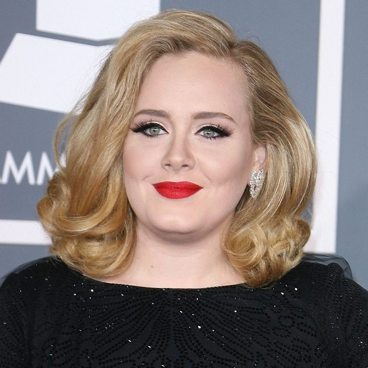 """Adele: """"Ich wäre eine tolle Ehefrau"""""""