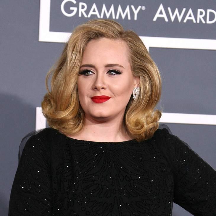 Adele: Neues Album in Arbeit?