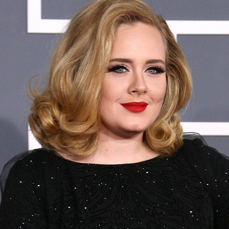 Adele wünscht sich Duett mit Beyoncé Knowles