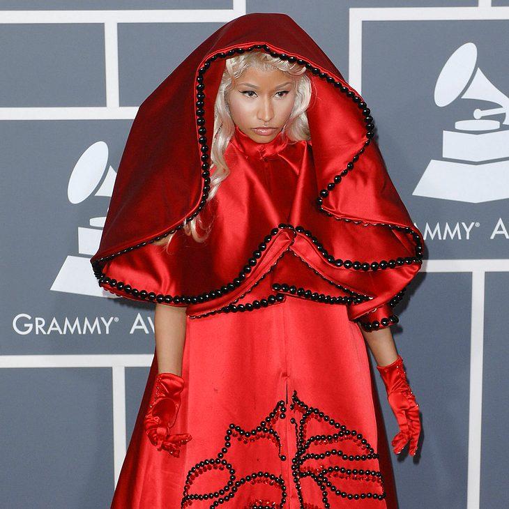 Madonna veränderte Nicki Minajs Leben