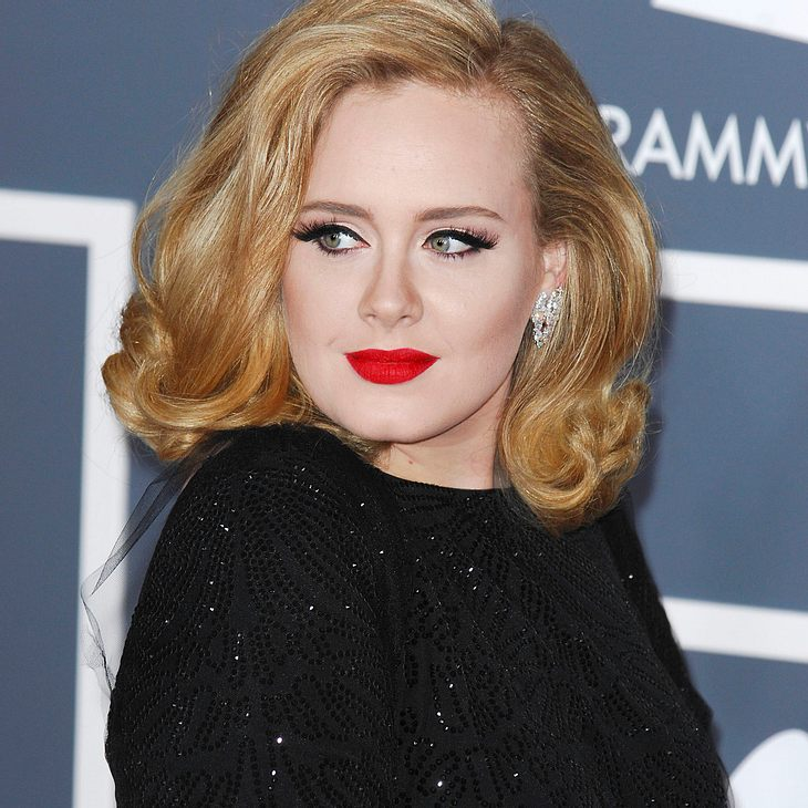 "Adele singt ""Bond""-Song"