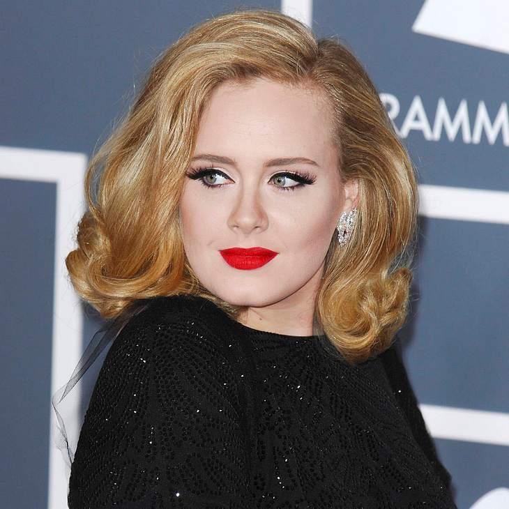 """Adele: """"21"""" sprengt Zehn-Millionen-Marke"""