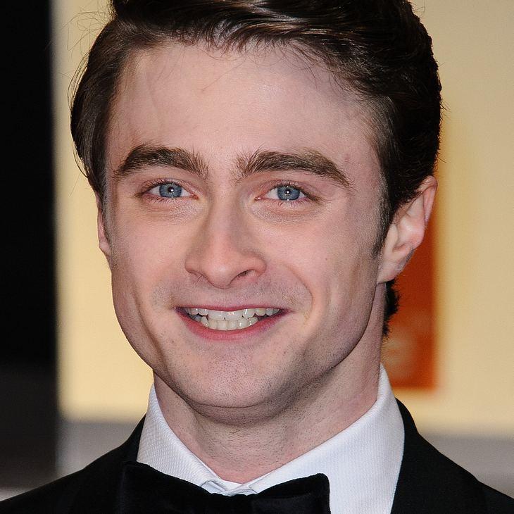 Daniel Radcliffe & Katy Perry: Für Kids' Choice Award nominiert