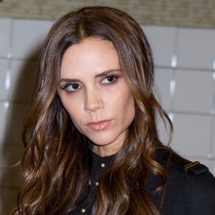 Victoria Beckham gesteht postnatale Depressionen