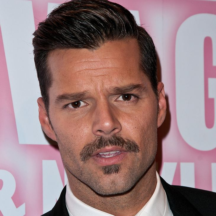 Ricky Martin und Boy George verurteilen Angriff auf Homosexuellen