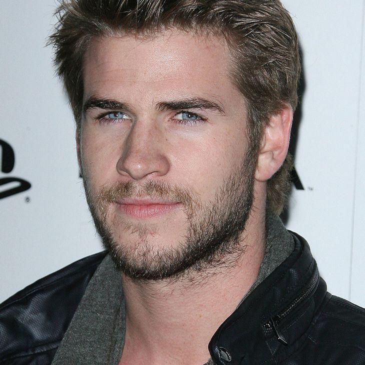 Liam Hemsworth: Surfbrett statt Filmkarriere?