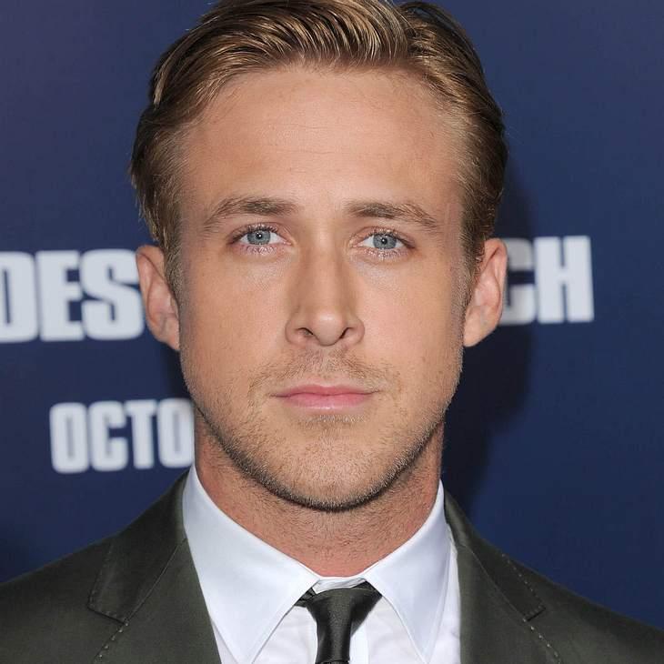 Ryan Gosling ist ein Frauenversteher