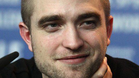 Robert Pattinson schockieren nackte Männer