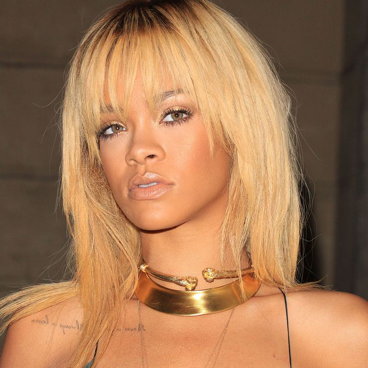 Rihanna: Duett mit Chris Brown
