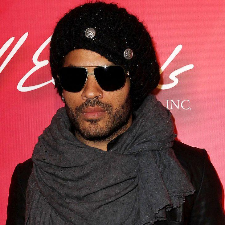 Lenny Kravitz will sein Imperium ausweiten
