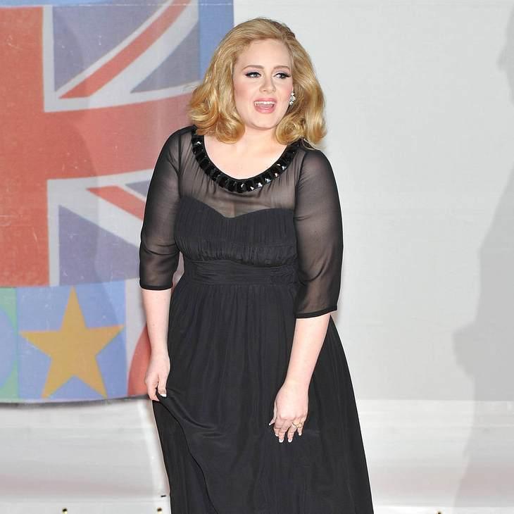Adele-Album: Zu Weihnachten unerwünscht