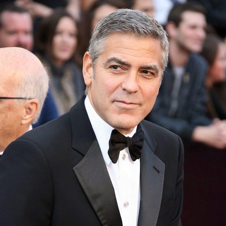 George Clooney und Julia Roberts: Gemeinsam vor Gericht