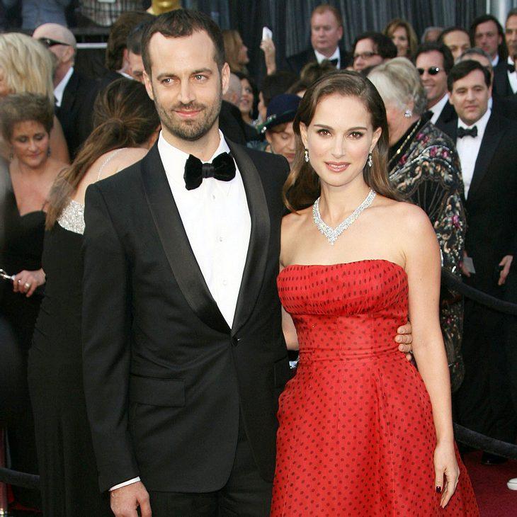 Natalie Portman: Heimliche Hochzeit?