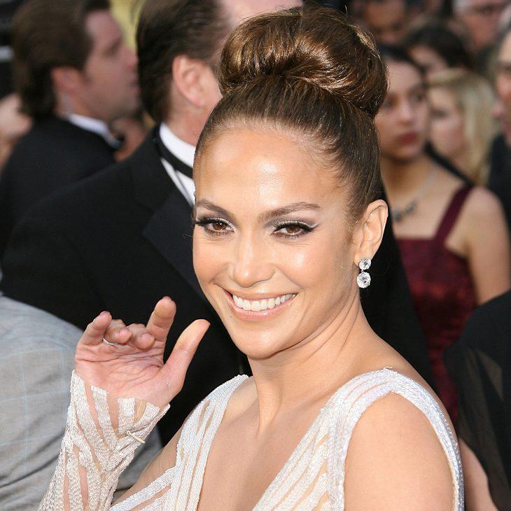 Jennifer Lopez: Bald wieder unter der Haube?