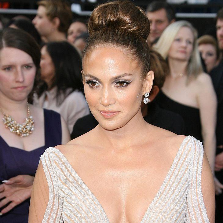 Jennifer Lopez: Hacker Schuld an Hochzeitsgerüchten?