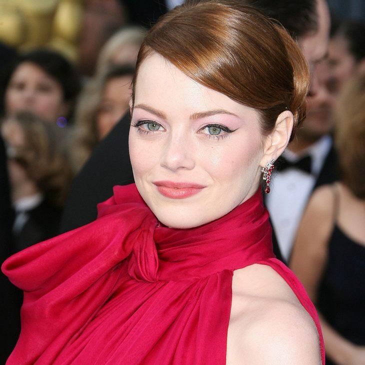 """Emma Stone hätte """"Spider-Man""""-Rolle fast abgelehnt"""