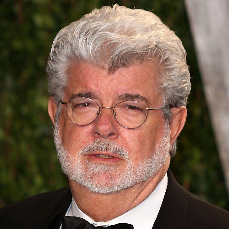 George Lucas ist genervt von Hollywood