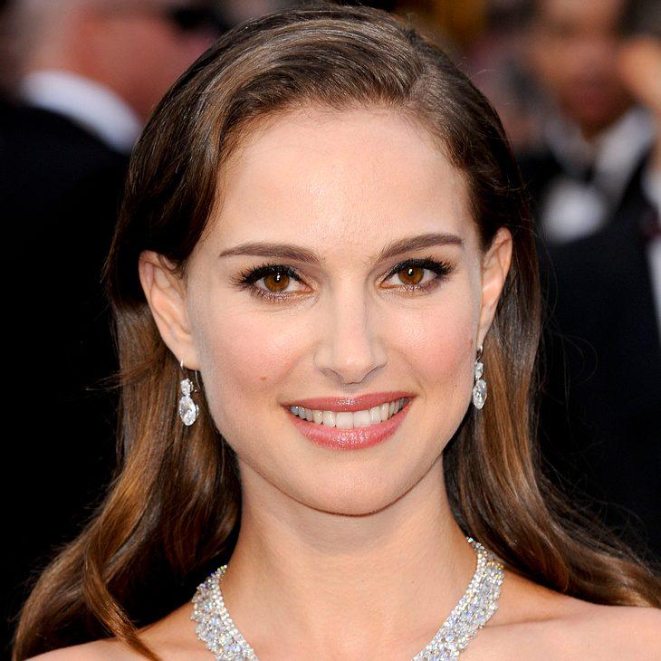 Natalie Portman setzt sich für Kinder in Not ein