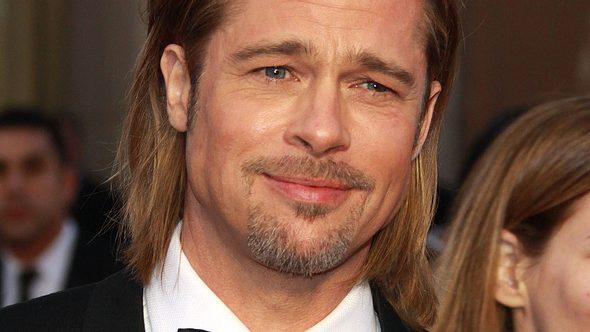 Brad Pitt & Ellen DeGeneres moderieren Wohltätigkeitsveranstaltung
